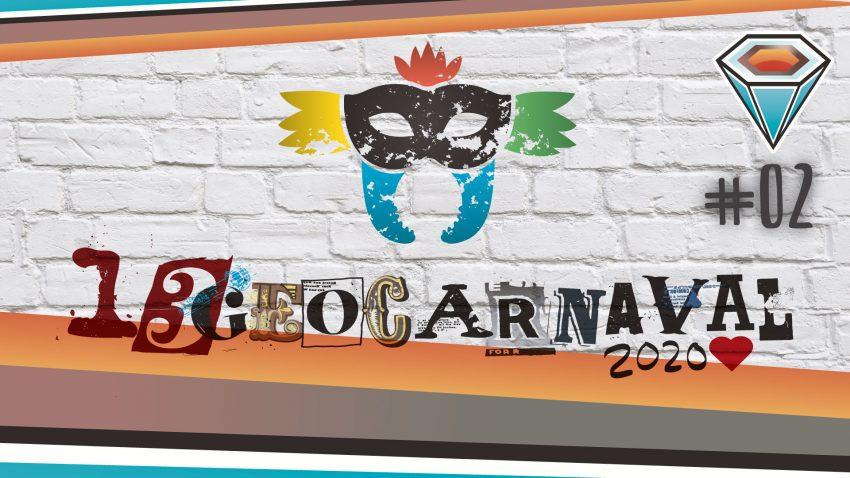 #02 LaRocaLive: Geocarnaval