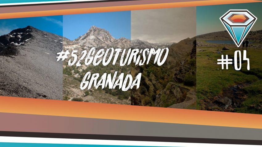 #04 LaRocaLive: #52Geoturismo – Granada